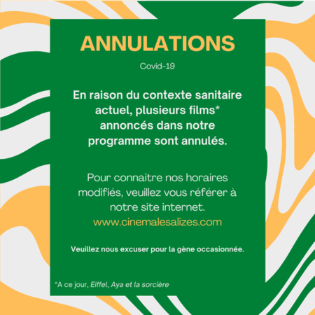 ANNULATIONS