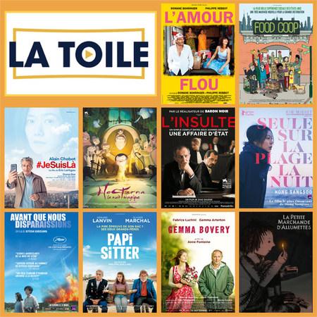 La Toile > Une sélection de films à voir depuis chez vous !