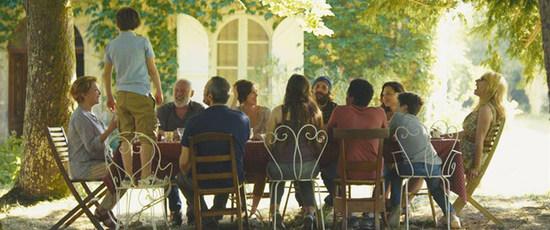 Cinéma : les films à l'affiche en septembre 2019 Fete_de_famille-NL