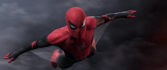 Cinéma : les films à l'affiche !  SPIDER_MAN-04