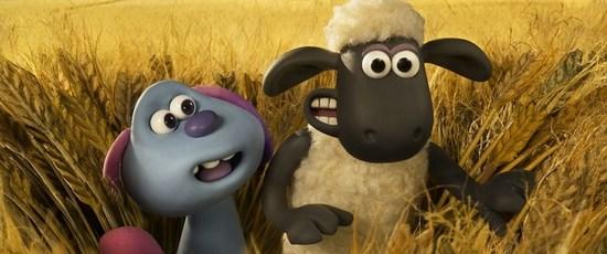 Les films à l'affiche en octobre 2019 Shaun