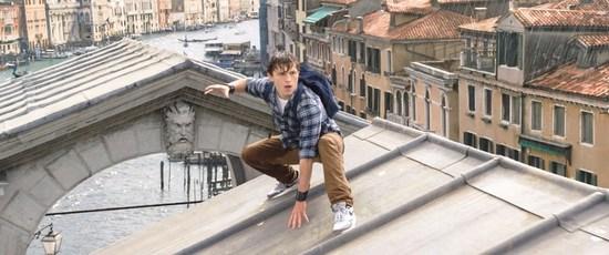 Cinéma : les films à l'affiche !  Spiderman