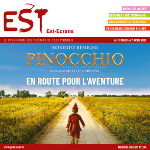 Est Ecrans N°246